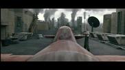 Resident Evil : Afterlife / Заразно зло 4 : Живот след Смъртта (*2010*) Бг Аудио Част 2/4