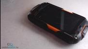 И като говорим за здрав телефон Краш-тест texet Tm-3200r