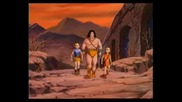 conan and the young warriors - 13 - The Night of the Serpent part 1