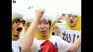 Японците най страният народ