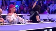Dzenana Djidic - Zena starija - Dodji da mi ruke grejes - (Live) - ZG 2013 14 - 29.03.2014. EM 25.