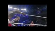 Бг Превод- Кралско Меле 2007/royal Rumble 2007