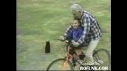 Crazy Bike Rides
