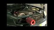 Audi S4 775hp