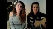 Момичета пеят страхотно - Friskies Holiday Jingle!