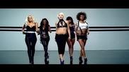 Paradiso Girls Feat. Lil Jon & Eve - Patron Tequila (2009) // Супер Качество //