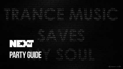 NEXTTV 040: Party Guide
