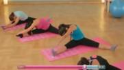 Fe Fit - Stretch Flow. Workout 4