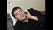 Екслузивно!Иван от Music Idol се гаври с обожателките си по gsm - a:)) 29.03.08 HQ