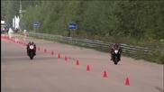 Suzuki Gsx1300r Hayabusa (1 4 mile - 10.448 1 mile - 26.608)