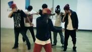 Beast - Breathe / Choreography Practice /