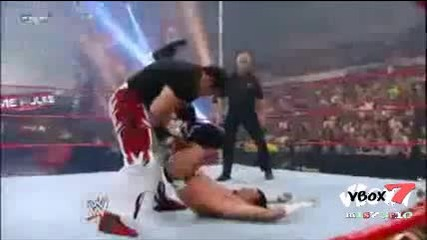 Wwe One Night Stand 2008 - Big Show vs John Morrison vs Cm Punk vs Chavo Guerrero vs Tommy Dreamer