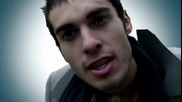 Dan Balan - Chica Bomb Official Parody Video - Dan Balan Ti Caci Scrum