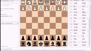 Шах партия 3