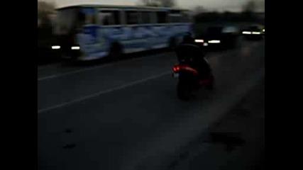 Skok Sys skuter