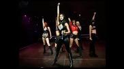 Nicole Scherzinger - I Saw You { Fan Video }