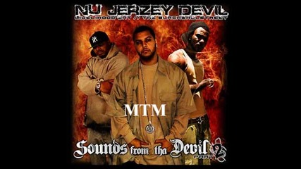 Nu Jerzey Devil - Cali Life