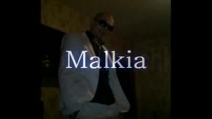 Malkia - Krai na Vsichko
