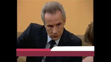 Забранена Любов Епизод 221 Промо