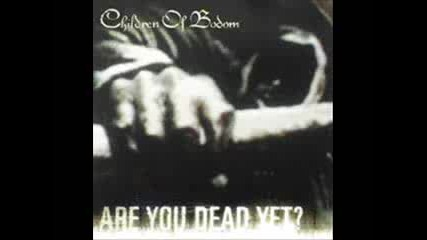 Children of Bodom - If You Want Peace... Prepare For War.flv