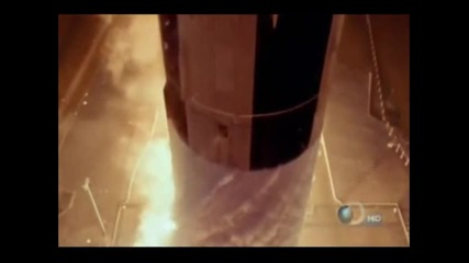 Сатурн V / Saturn V