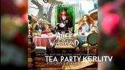 Strange : Tokio Hotel и Kerli : Tea party
