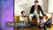 The Cribs - 120 Seconds (Оfficial video)