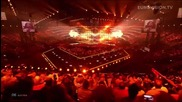 08.05.2014 Евровизия втори полуфинал - Австрия