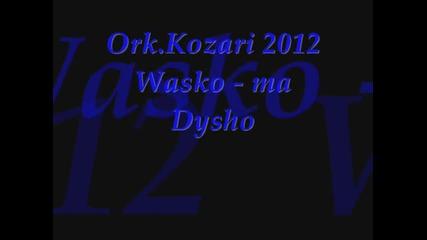 Ork.kozari 2012 Wasko - ma Dysho