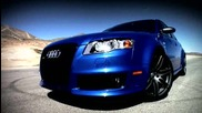 Lexus Isf vs. Audi Rs4
