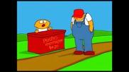 Joe Cartoon - Психо Терапия!!!