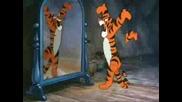 Мечо Пух И Тигър