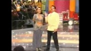 Ibrahim Tatlises И Кючекиня