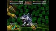 Dmw - Digimon Coliseum