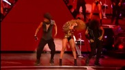 Н о в о! Beyonce - Run The World ( Girls ) ( Glastonbury 2011 ) H D