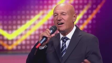 Šaban Šaulić - Dajte mi utjehu (tv Ptc - live)