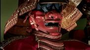 Ловци на митове - Изгубеният меч на самурая част 1