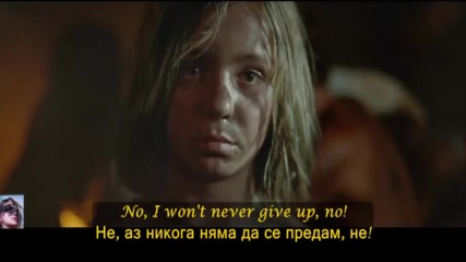 ♫ Промо! Sia - Never Give Up ( Music Video) превод & текст