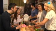 София - Ден и Нощ - Епизод 321 - Част 2
