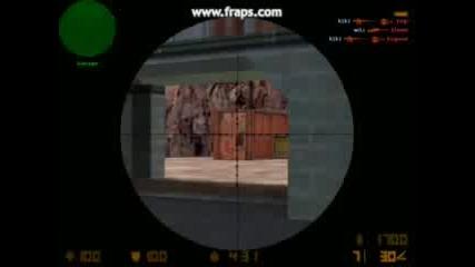 Counter Strike - Wili