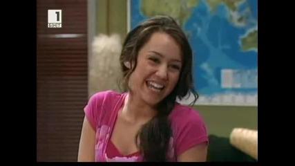 Hannah Montana - Хана Монтана (епизод 42)(бг аудио)