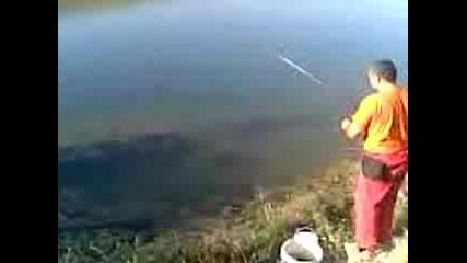 Голям рибар