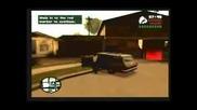 Gta: San Andreas: Mission #1 - Big Smoke