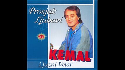 Kemal Malovcic i Juzni Vetar - Samo neka traje (hq) (bg sub)