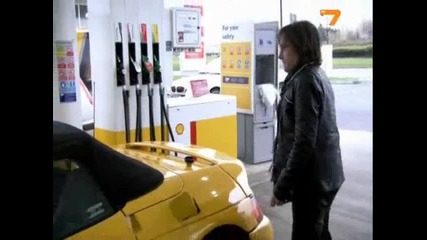 Top Gear 13.11.2011 (3/5)