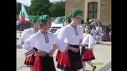 фолклорен ансамбъл Балкан - новите лица.avi