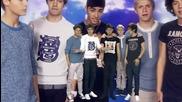 One Direction - Честит рожден ден