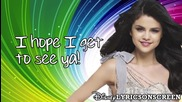 Selena Gomez sumers not hot