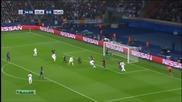 21.10.15 Псж - Реал Мадрид 0:0