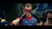 Dj Fresh - Earthquake feat. Diplo & Dominique Young Unique ( Официално Видео )